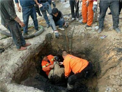 随州市随县市政排水抢修 清淤专业设备与技术人员为您服务