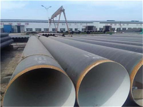 辽阳市石油管道用三层PE涂敷钢管量大从优!
