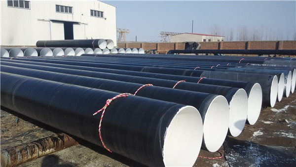 龙华环氧煤沥青冷缠带防腐钢管多少钱