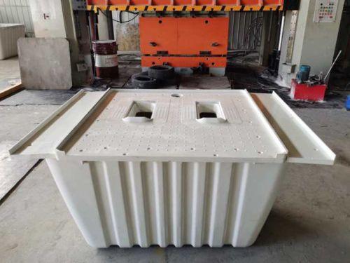 枣庄玻璃钢化粪池0.8立方报价24小时热线