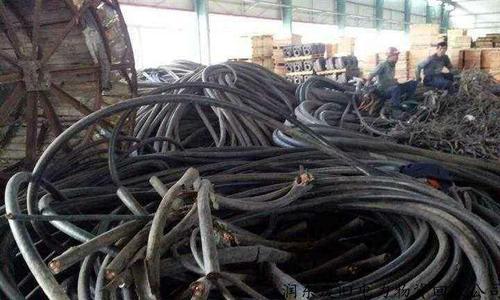 武汉回收二手电机上门服务-厂家特选
