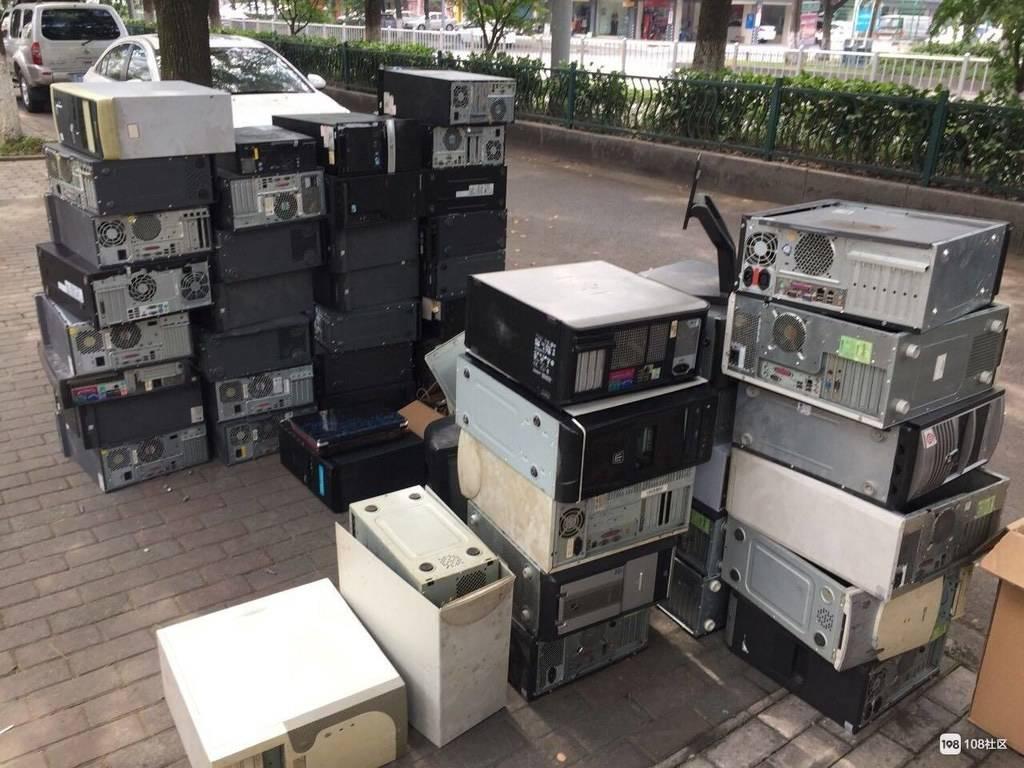 中山市坦洲镇旧显示器二手回收上门回收【恒茂电子科技】