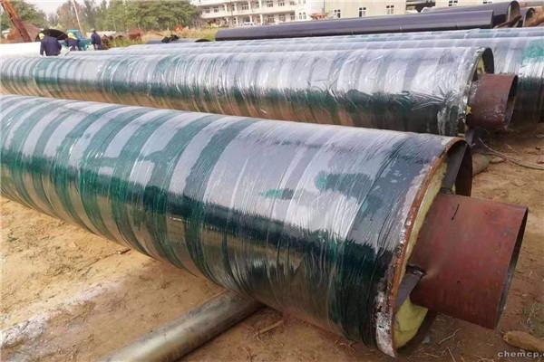 承德市-耐高溫鋼套鋼離心蒸汽保溫鋼管含稅價格