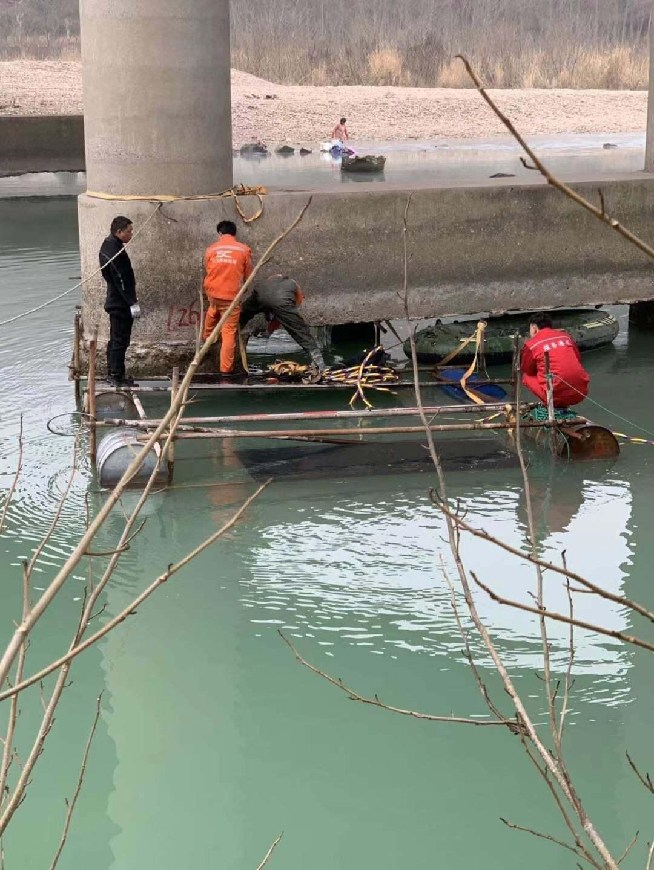 辽宁省本溪市2021---管道封堵潜水施工解决你的问题