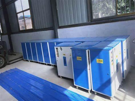 呼和浩特高速铁路桥面防护墙蒸汽养护设备性能稳定可靠