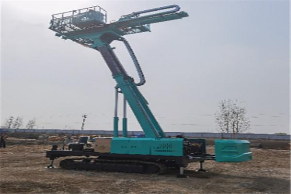 郑州登封边坡锚固钻机厂家直销2021