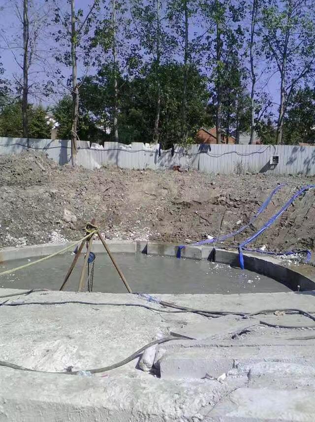 蚌埠市2021污水管道封堵公司水下施工-为您解答专业的水下施工问题