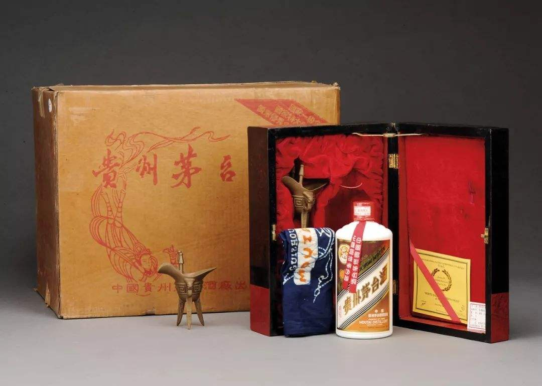 每日1993年贵州茅台酒回收一览一览表