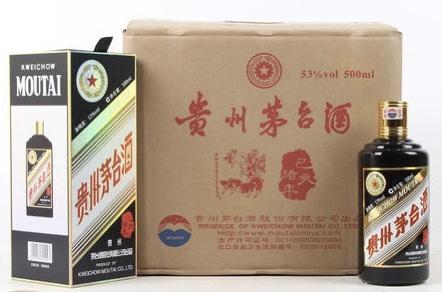 回收茅台酒瓶子回收1.5L瓶子查询一览