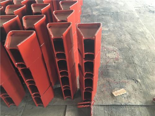 南岔Z5.406焊接滑动支座产品用料
