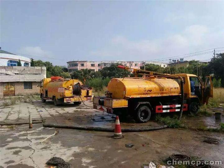余杭区星桥街道抽泥浆 处理具体工序及流程