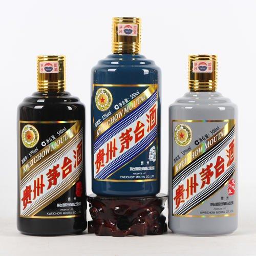 (猴年茅台酒瓶回收)猴年空瓶回收价格表