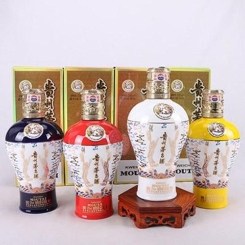 【老酒网】6斤茅台酒空瓶子回收一览一览