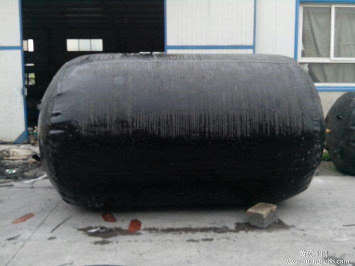 宜春市水泥管道用闭水气囊耐摩擦