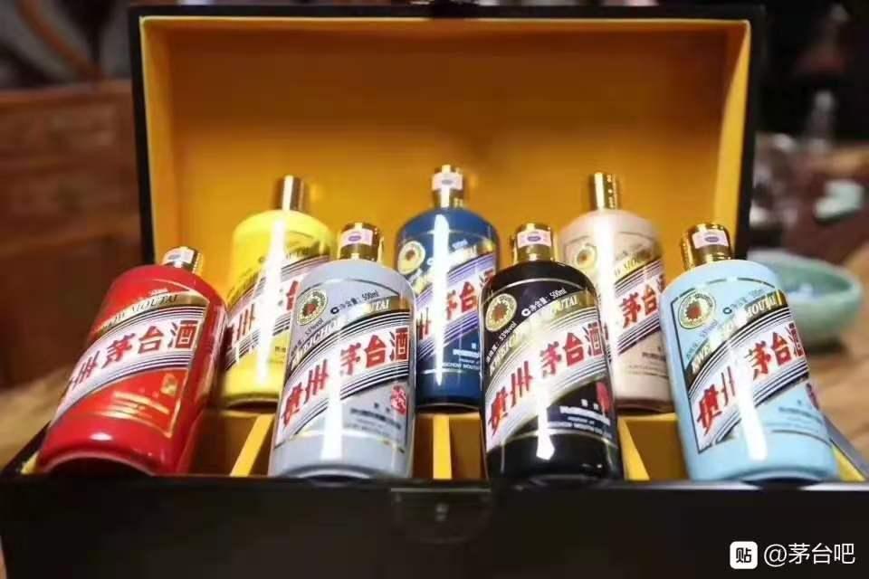 莱芜回收93年的53度飞天茅台酒回收能卖多少钱报价