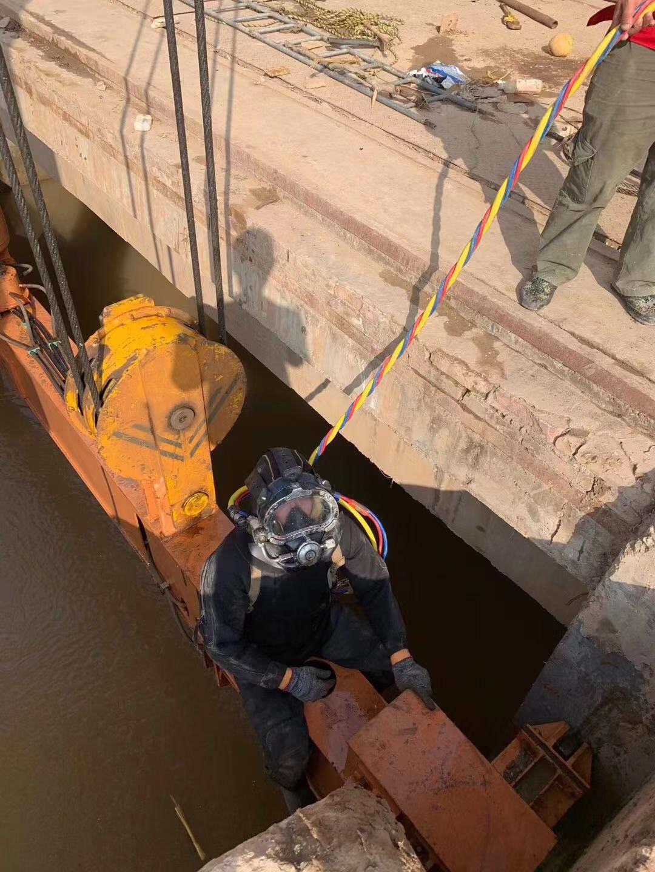 开封市潜水堵漏公司联系电话是多少<浪淘沙潜水有限公司>