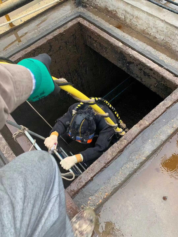 楚雄彝族自治州潜水切割公司联系电话是多少<浪淘沙潜水有限公司>