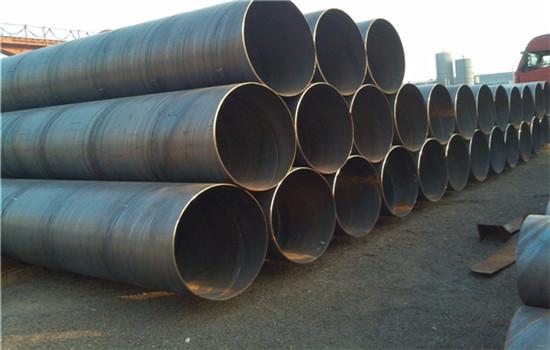 埋地自来水管道用防腐钢管(辽阳市)厂家成品现货