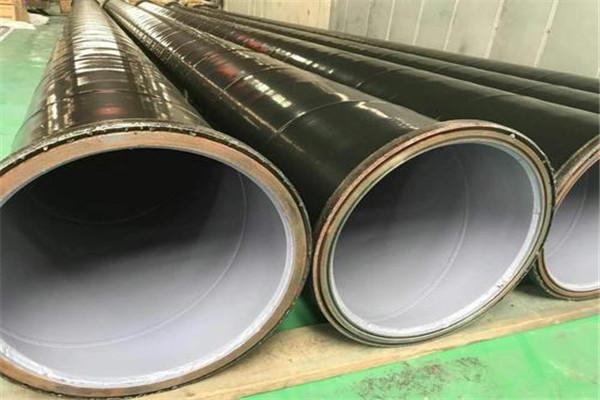 埋地自来水管线用螺旋焊管现货价格
