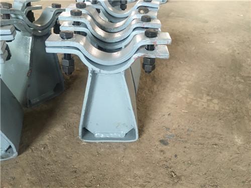 铅山Z3.159管夹滑动支座优惠活动