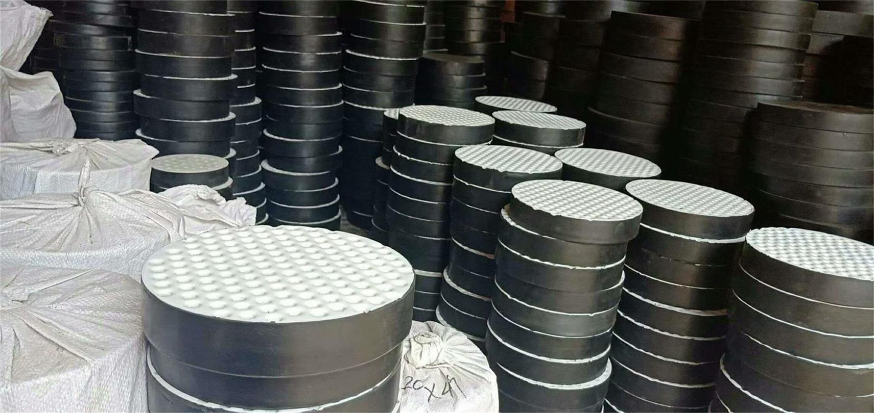 西双版纳傣族自治州橡胶减震块规格齐全