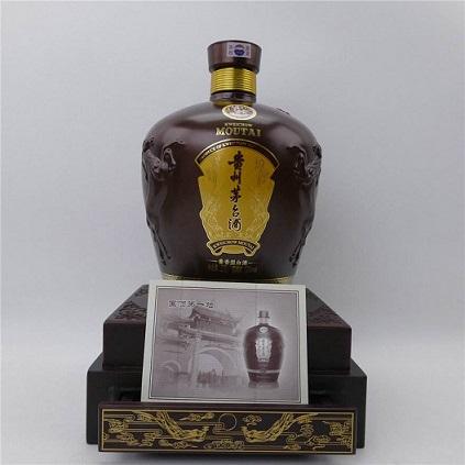 滨州(鸡年茅台酒 酒瓶回收)价格一览表高价收购