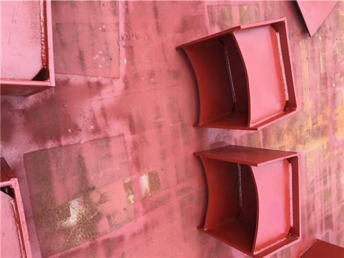 马鞍山花山Z5.273焊接滑动支座产品批发