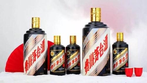 【老酒网】回收生肖茅台酒空瓶多少钱一套