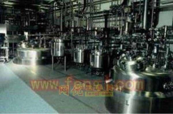 中山三乡整厂设备打包回收