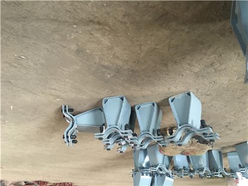 杏花岭Z4.377管夹导向支座工厂