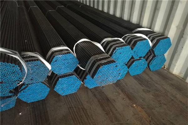 阜城县3pe防腐直缝钢管质优价美