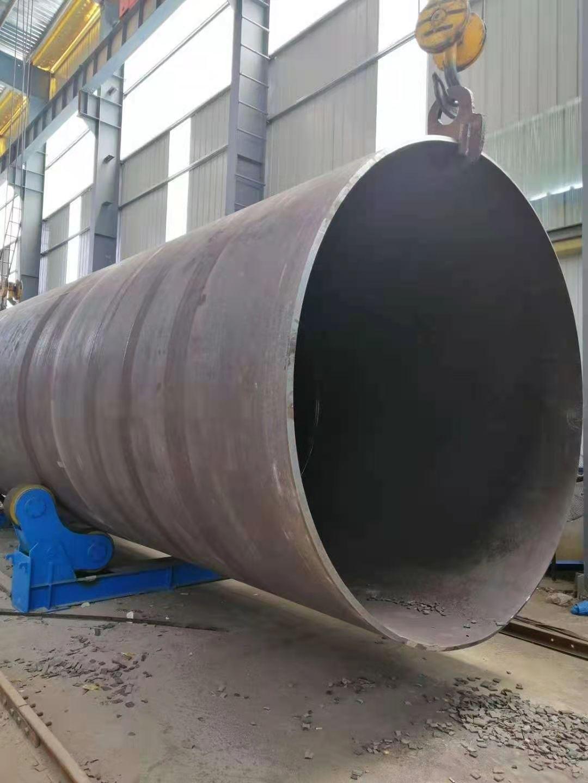 青浦426螺旋钢管现货厂家