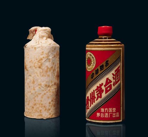 大興區回收2000年茅臺酒單瓶多少錢一覽表
