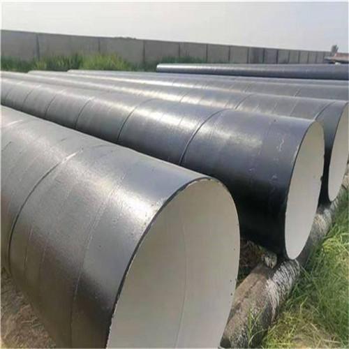环氧树脂防腐钢管今日价格行情河西区