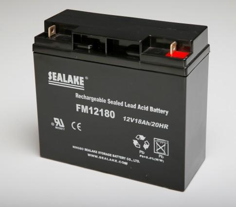 滨城阀控式蓄电池U12V380L/A 12V100AH以旧换新