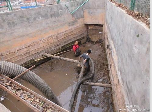 武汉新洲区李集镇疏通管道 管道清洗电话
