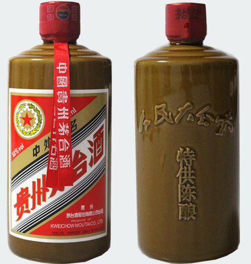 德宏双龙汇茅台酒瓶子回收价格一览表