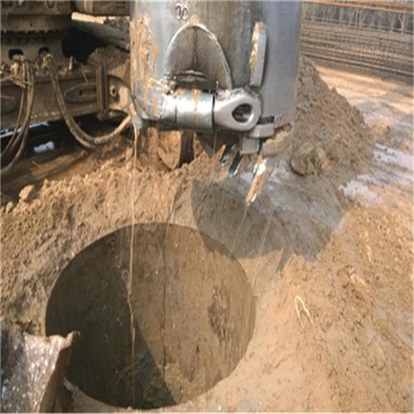 臺州市速溶化學泥漿使用方便,操作簡單
