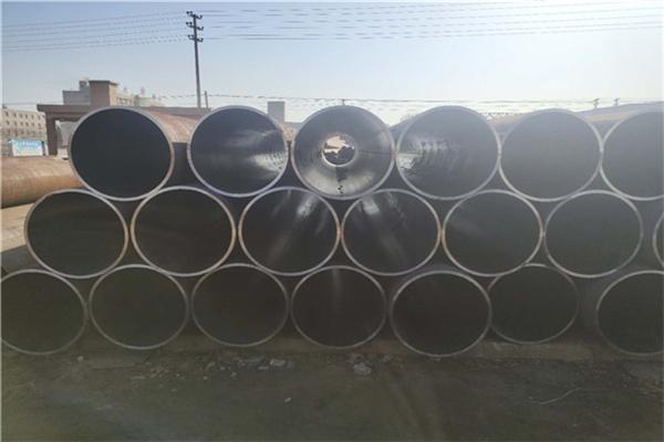 行唐县3pe加强级防腐钢管每吨报价