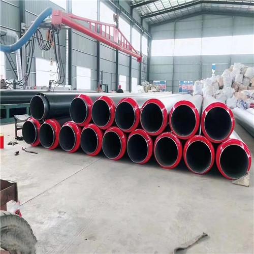 直径820*14保温钢管厂家