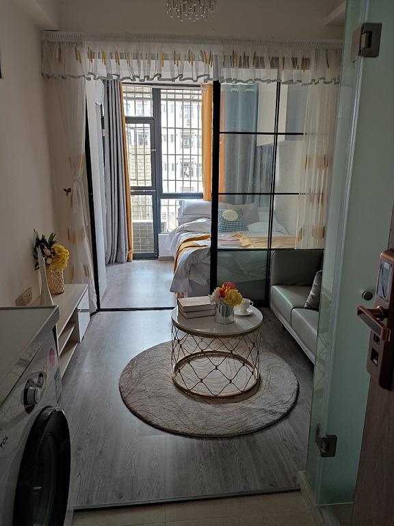 龙华清湖小产权公寓房清盘42万起【御龙名邸】真的靠谱吗?