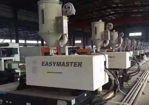 开平市回收卧式注塑机多少钱一台