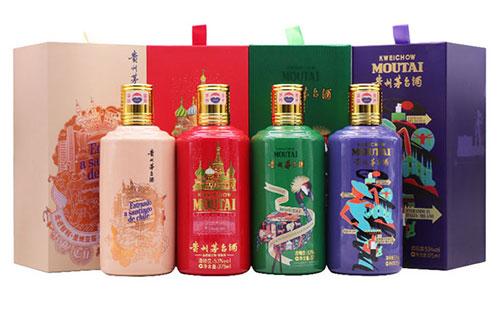 (【获取】猴年茅台酒瓶子回收一览查询)