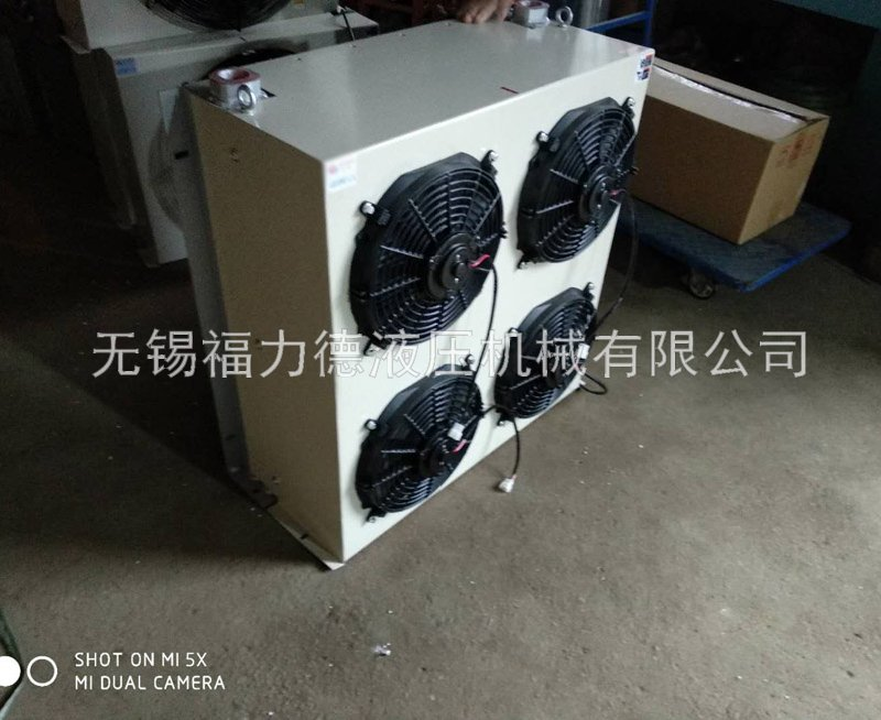 BR0.2-10冷却器