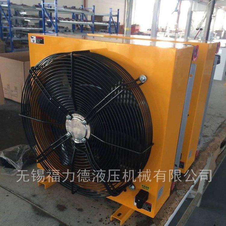 OR-100非标冷却器