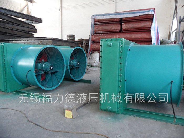 BR0.05-1.5冷却器