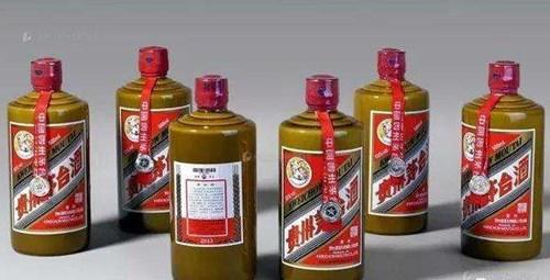 回收茅台6斤瓶子价格表一览