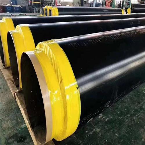 820*7保温螺旋钢管一吨价格【祥都】