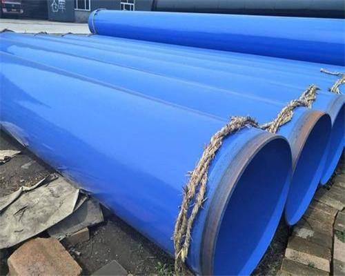 净水厂用DN200螺旋钢管厂家排名信息