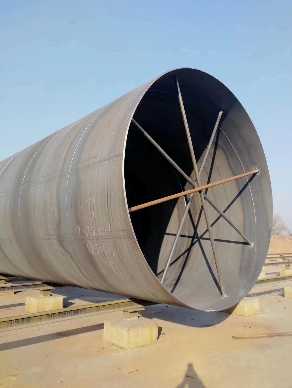 陇南水利工程螺旋钢管厂家销售处-名辉管道